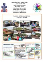 thumbnail of Sept 18 2020 mini newsletter